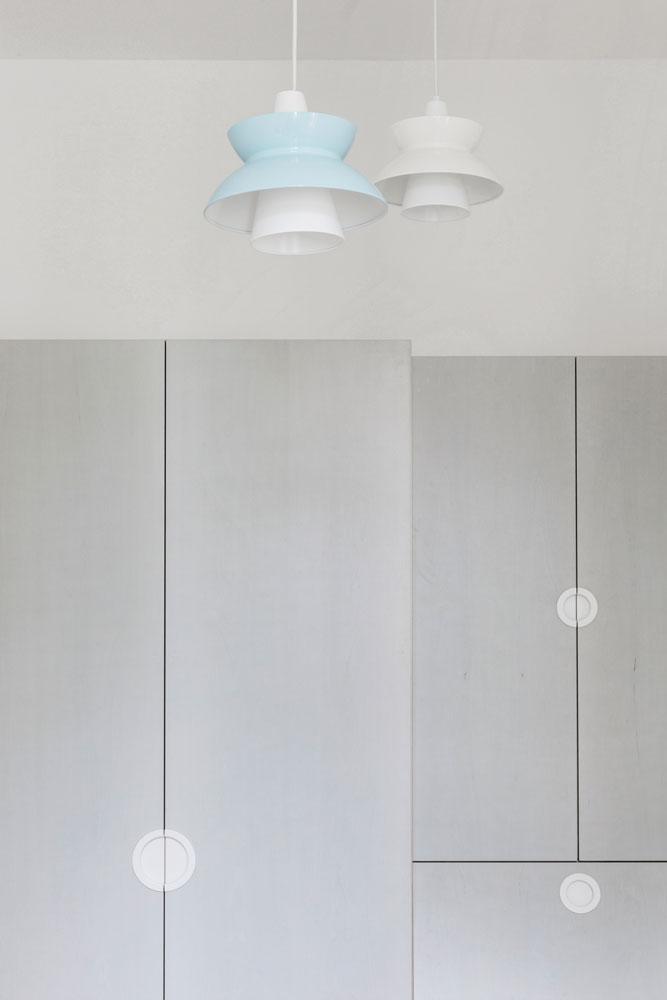 Patricia Tschen Interior Design Vienna - Customized Furniture