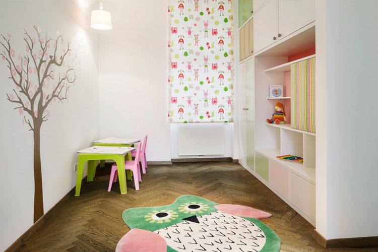Kinderzimmer Design-Spielzimmer Design-Kinderzimmer Design Wien
